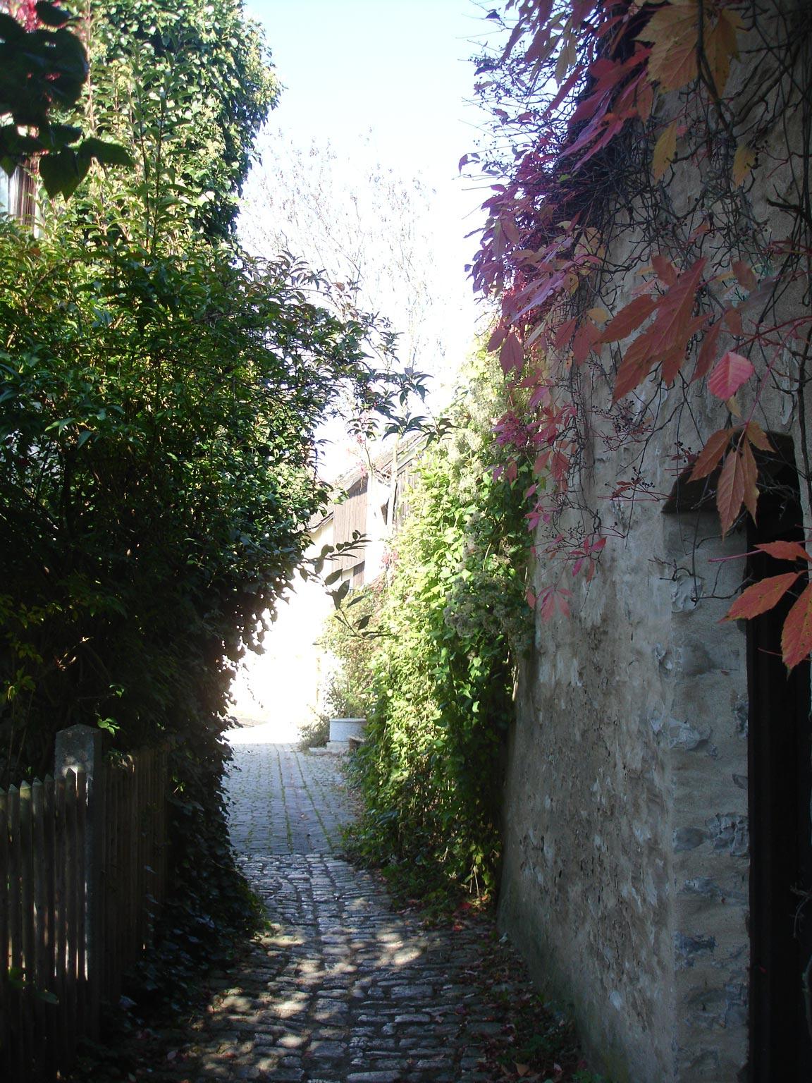 Innenstadt Beilngries Altmühltal