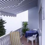 Zimmer 1 Balkon